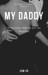 My daddy  cover
