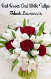 Red Roses And White Tulips cover