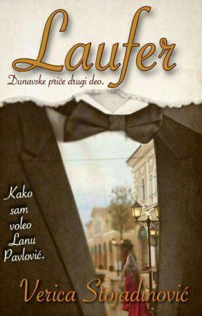Laufer (Dunavske priče II deo) by VericaStojadinovic