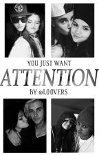 Attention   Jelena by Loovers