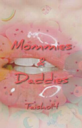 mommies & daddies by Taisho14