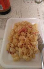 Gastronomía by ElEstilete