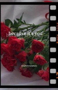 BECAUSE IT'S YOU || MEANIE cover