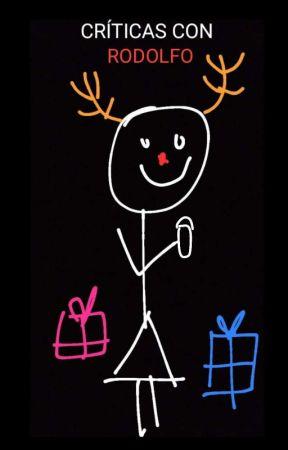 CRÍTICAS by Editorial_Silver