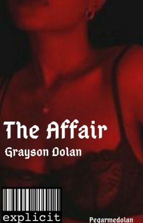 The Affair  by pegarmedolan