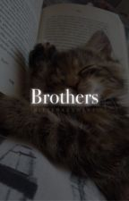 Brothers   Coming Soon by BitterAsSweet