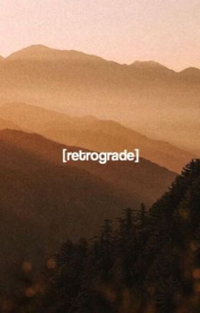 retrograde ; 80s/90s IMAGINES [DISCONTINUED] by apricqte