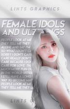 ulzzang girls & idols. by sanaluvr