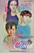Moonlight Dawn By Cloud  by khw_yeolbaek