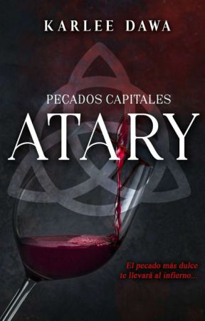 Atary [Pecados Capitales] #1 by karlee_dawa