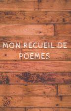 recueil de poemes by misslulu39