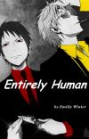 Entirely Human cover