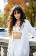 The Dancer (Camila/You) by papicabello12