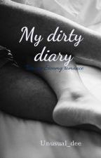 My Dirty Diary by Unusualdee