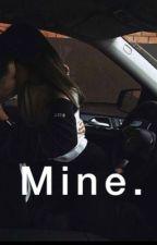 Mine.  by ewritesal0t