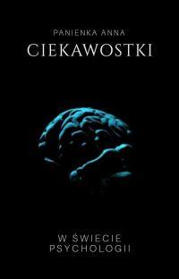 Świat psychologii   ciekawostki cover