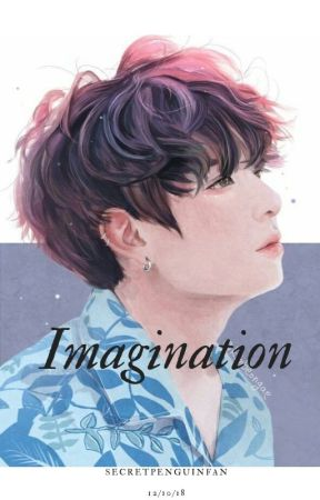Imagination - Jeon Jungkook by secretpenguinfan