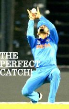 The Perfect Catch! by sanjan18