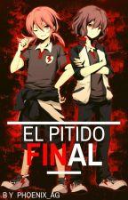 El pitido final (One-shot) by Phoenix_AG2