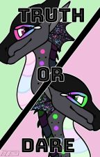 Wings Of Fire Truth or Dare by WingsOfFireLover007