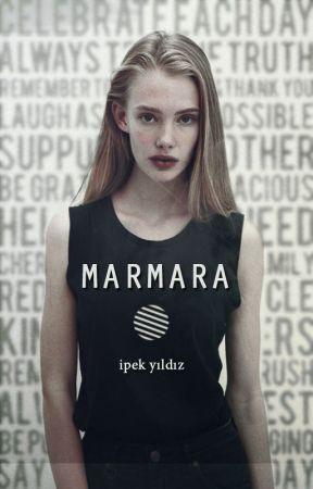 Marmara by maximilianna