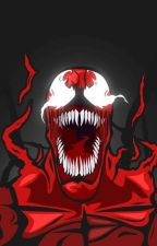 Carnage X Reader by 8YellowPage