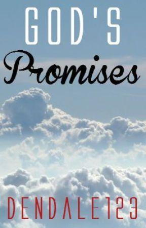 God's Promises by dendale123