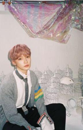Cutie (THE BOYZ) by Wonzihao