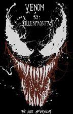 Venom by KillerFrost76