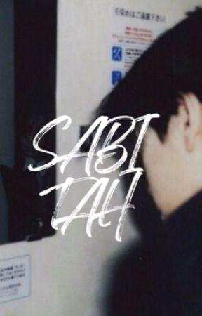 Farel Keyanu | Tk [#Wattys2018] ✔️ by bitchespark