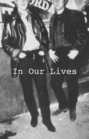 In Our Lives [McLennon] by pipesofpaul