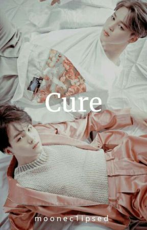 ✓   Cure; Yoonmin  by moonec1ipsed