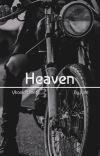HEAVEN (+18) cover