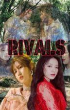 Rivals || MiShu by kkotpiurira