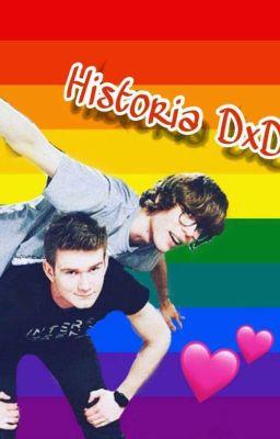 Historia DxD [ZAKOŃCZONE]