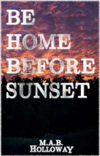 Be Home Before Sunset cover
