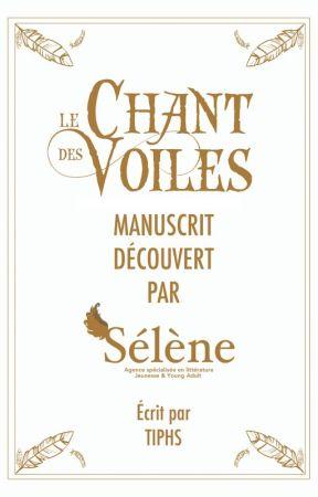 Le Chant des voiles by agenceselene1