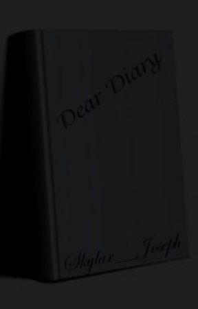Dear Diary by Skylar__Joseph