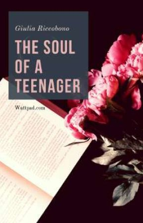 The Soul of a Teenager  by La_perla_blu