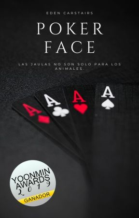 Poker Face.   Yoonmin.   +18. by wonderfulstar_