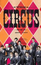 The Circus by ViveLeLemon