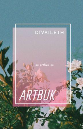 artbuk by Divaileth