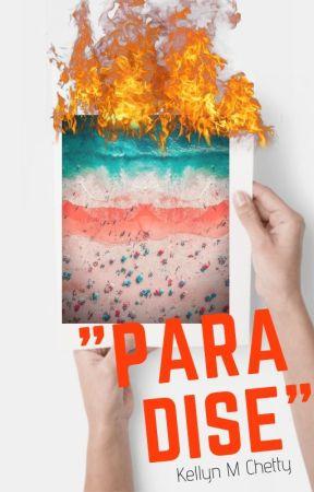 """Paradise"" -#PlanetOrPlastic ✔ by KellTheWriter"
