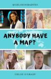 F | Anybody Have a Map? (Grey's Anatomy) cover