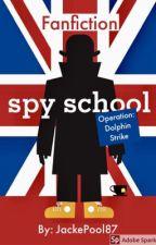 Spy School Dolphin Strike by TheEpicalizer
