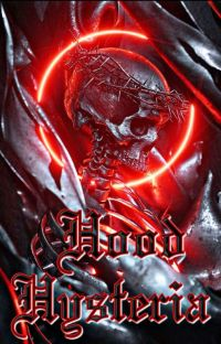 Hood Hysteria | Oscar Diaz cover