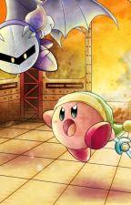 Kirby Stories by blazecraze98