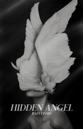Hidden Angel // ʀᴡʙʏ by rainyisms