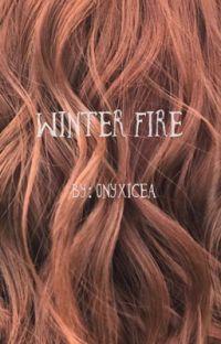 Winter Fire cover