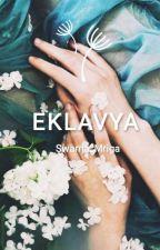 Eklavya by Swarna_Mriga